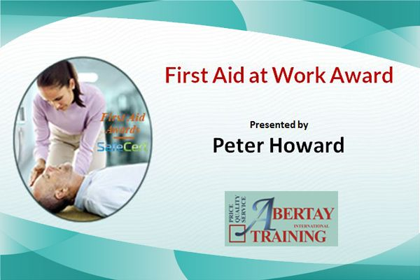 First Aid Trainer Powerpoint First Aid Trainer