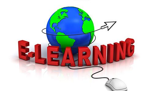 E-Learning Courses - Accredited CPD Certificate on Completion