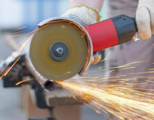 Abrasive Wheels Trainer Course