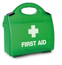 First Aid at Work Quiz 2