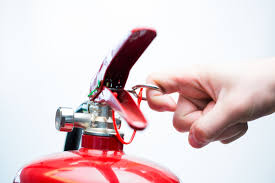 Fire Safety at Home - Quiz 2