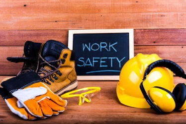 Health and Safety - Quiz 2